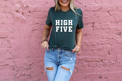 High Five svg, Kindness svg, Mother svg, MoHm shirt, Mommy shirt, New Mom shirt,
