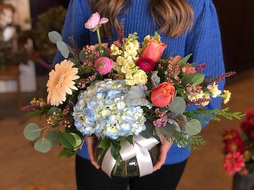 $100 Bouquet 10088