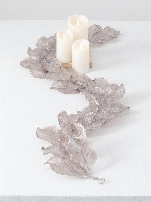 Sparkle Magnolia Garland