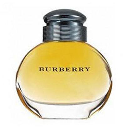 BURBERRY KLASIK EDP 100ML