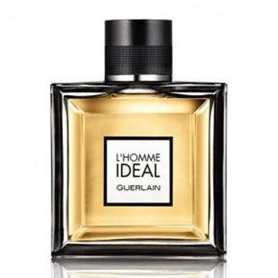 GUERLAIN HOMME IDEAL EDT 100ML