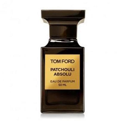 TOM FORD PATCHOULI ABSOLU EDP 50ML