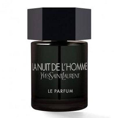 YVES SAINT LAURENT HOMME LE PARFUM EDP 100ML