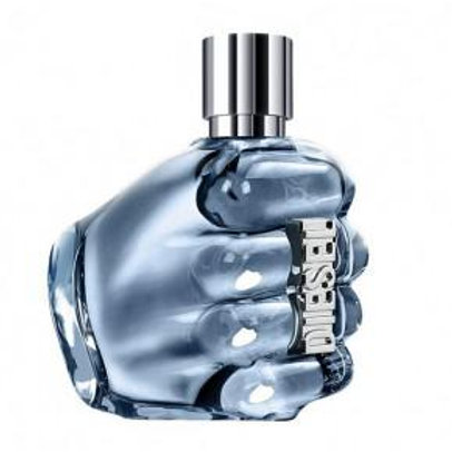 DIESEL ONLY THE BRAVE EDT 125ML