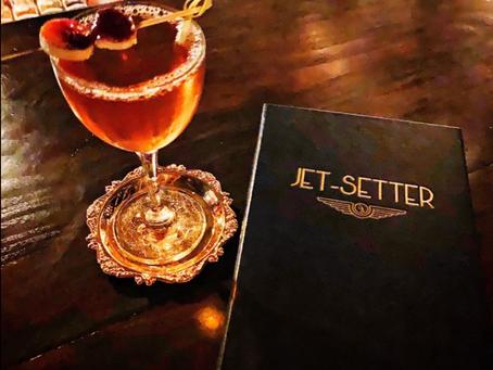 Cocktails in SATX