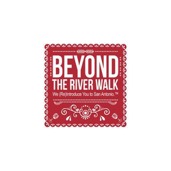 Beyond the River Walk