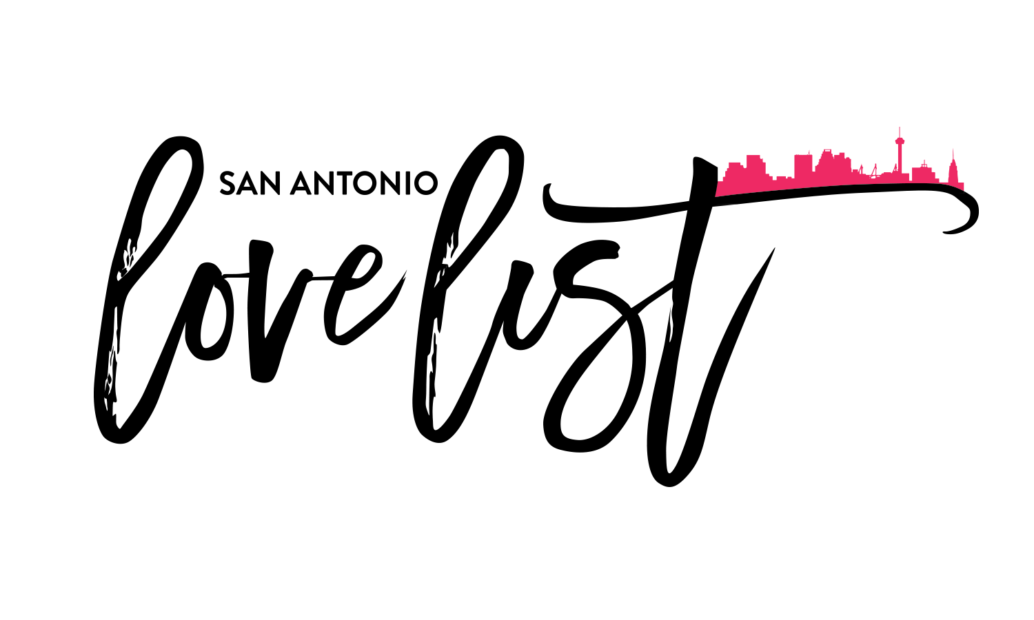 San Antonio Love List