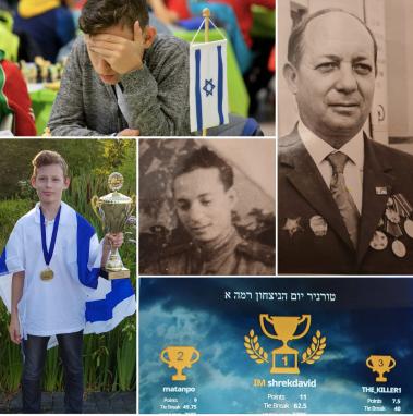 שחמט אונליין בעידן הקורונה – העולם נהפך לקטן יותר!