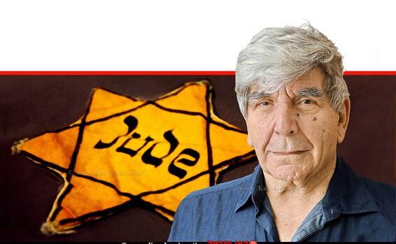 בגיל 86: ניצחון נוסף לניצול השואה חיים ארביב