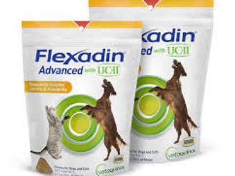 Flexadin Advanced Chews with UC-II