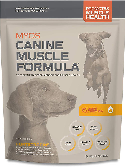 MYOS Canine Muscle Formula® 15.5oz