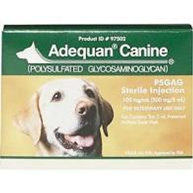 Adequan® Canine per ml.