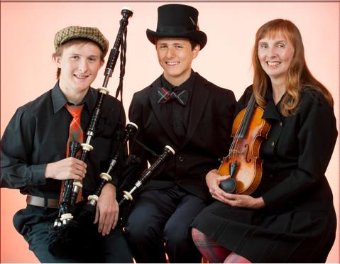 The Fynan Family Band