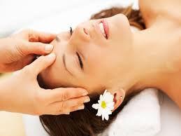 Back Neck & Shoulder's Massage