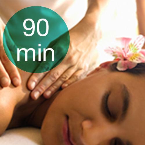 90min Single Person Treatment