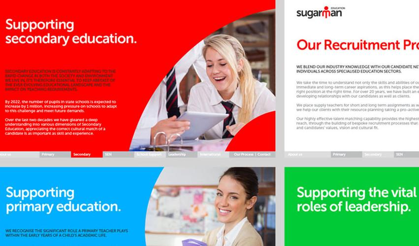 Sugarman Education