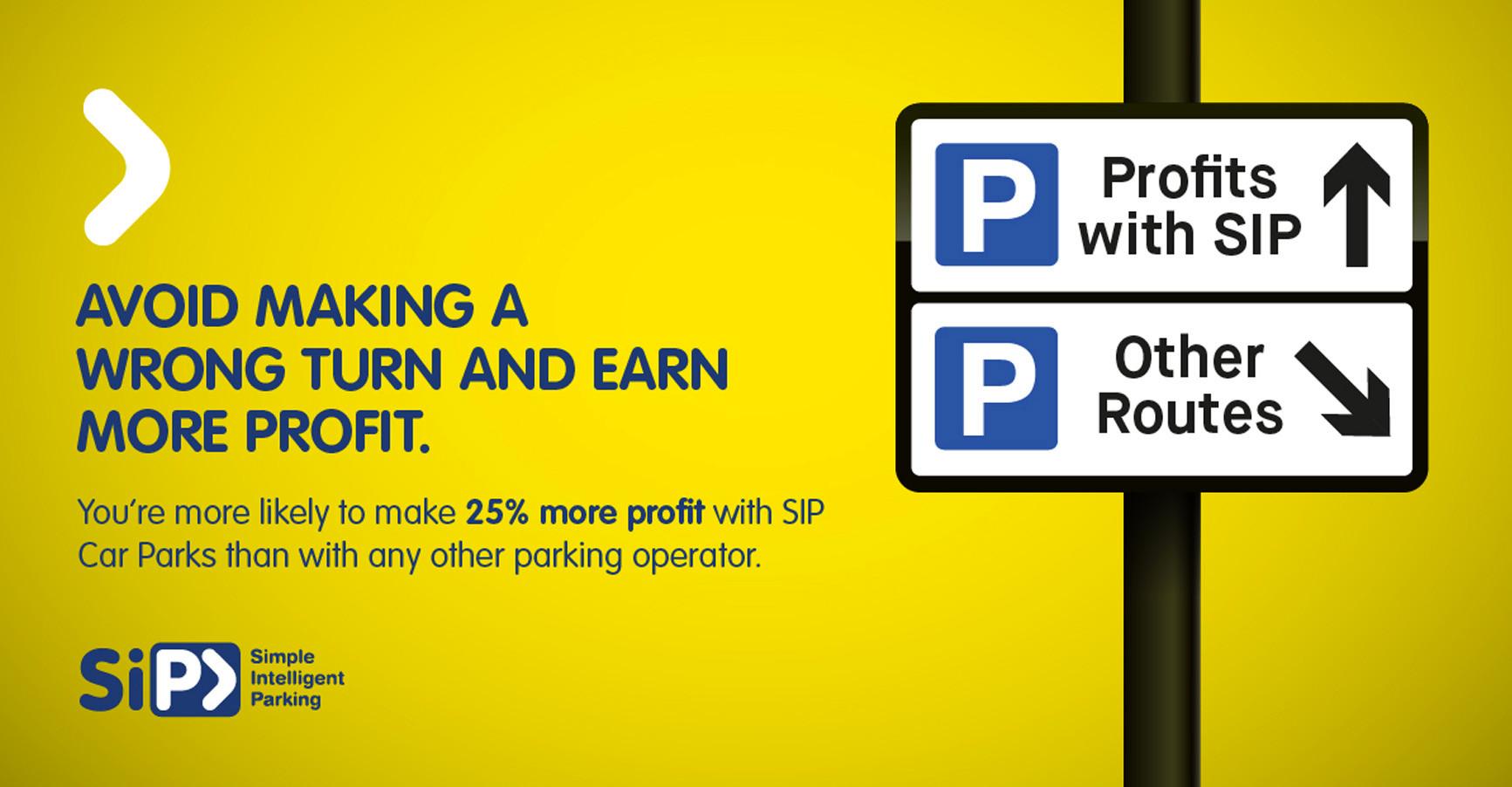 SIP Car Parks