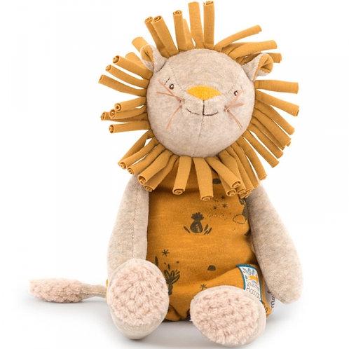 Peluche Lion Paprika