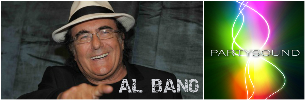Al Bano Partysound