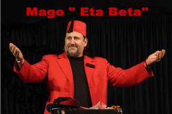 Cabaret Magia