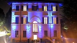 Villa collina 1