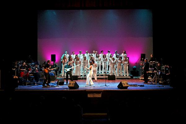 Gospel Live Choir