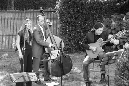 Trio Acoustic