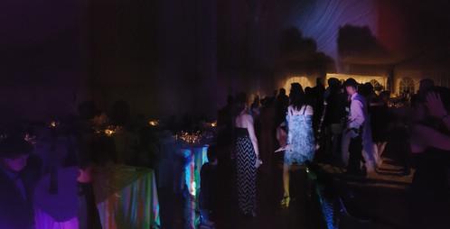 Villa Dominis Dancing