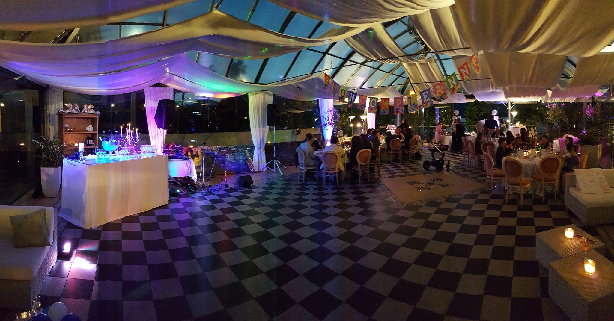 Hotel Camin Luino