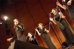 Eva Simontacchi Gospel