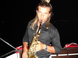 Sax Style