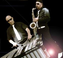 Vibrafono & Sax