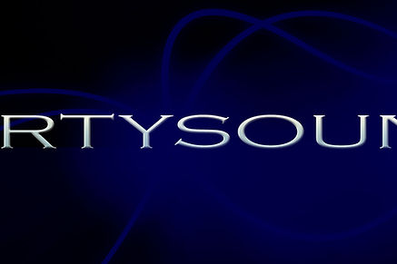 PARTYSOUND Logo