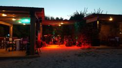 Valle Erica Beach Stage