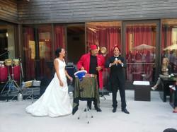 Wedding Magia