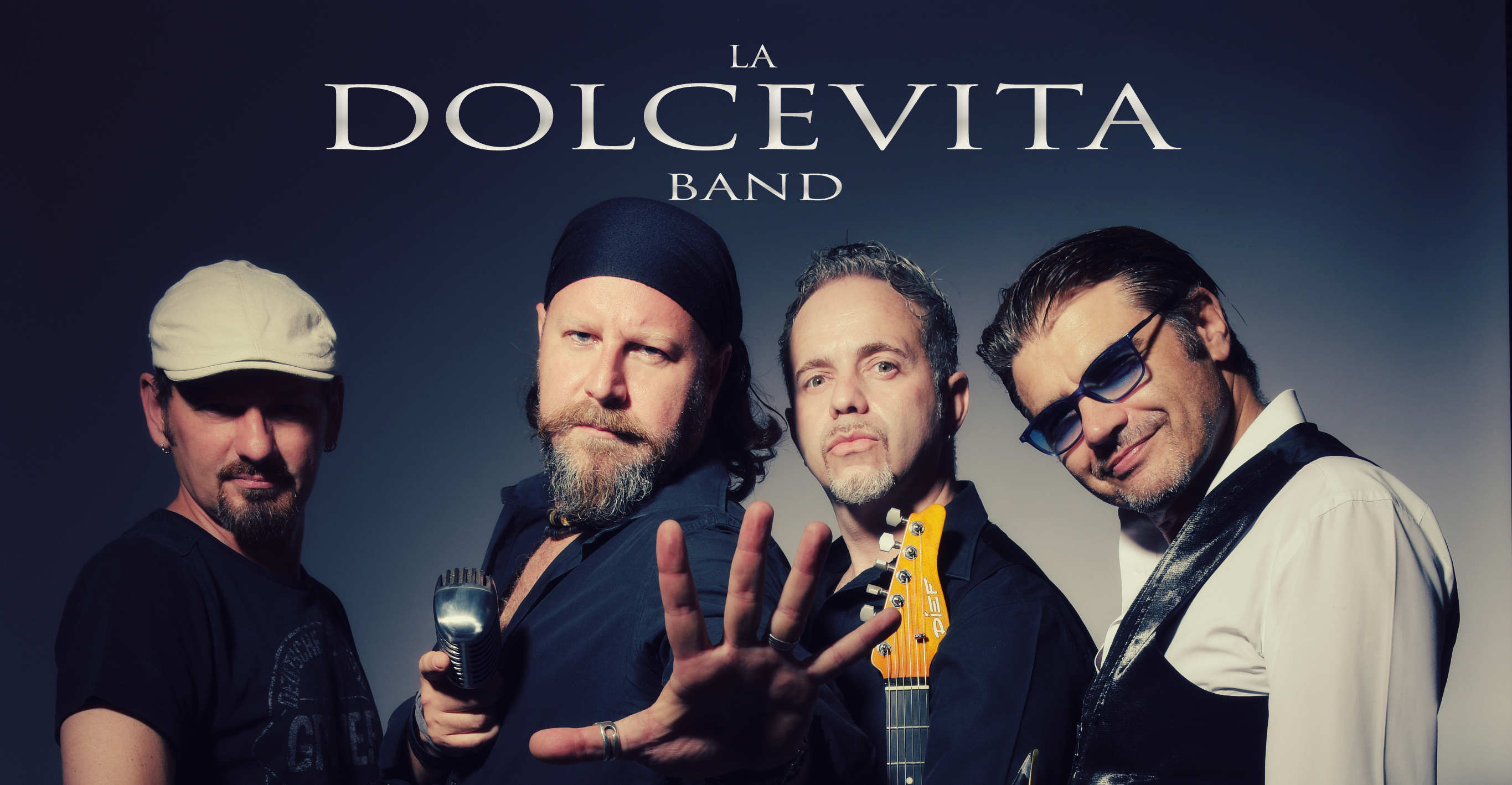DolceVita Band