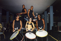 Drum Brazil