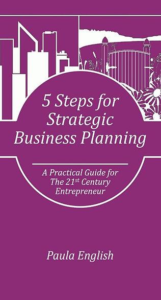 5 Steps for Strategic Business Planning