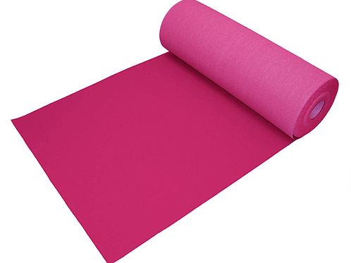 Розовая ковровая дорожка