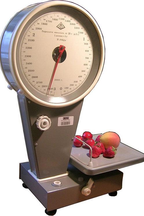 Весы советские