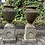Thumbnail: Two Garden Urns