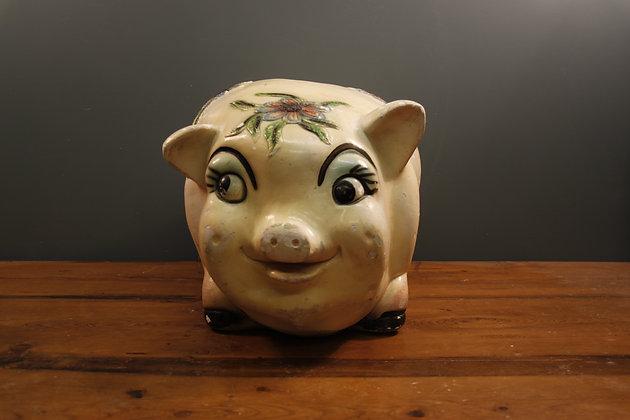 BIG Piggy Bank!