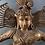 Thumbnail: Large Nataraja Lord of the Dance. Symbolic statue