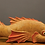 Thumbnail: Wooden Carved Fish
