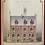 Thumbnail: French Architectural Watercolours 1902 One House Four Angles.