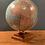 Thumbnail: Sweet Little Desk Globe (c1960's)