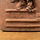 Thumbnail: Hand Made Cherub's in a Garden Plaque