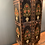 Thumbnail: Gorgeous Hand Painted Cabinet With Key
