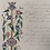 Thumbnail: Poetry Written in Ink and Decorated With Hand Painted Water Colour c1840's