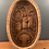 Thumbnail: Stunning Dom Perignon Wooden Carving